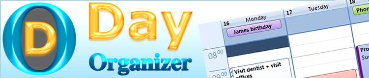 Day Organizer 2.2